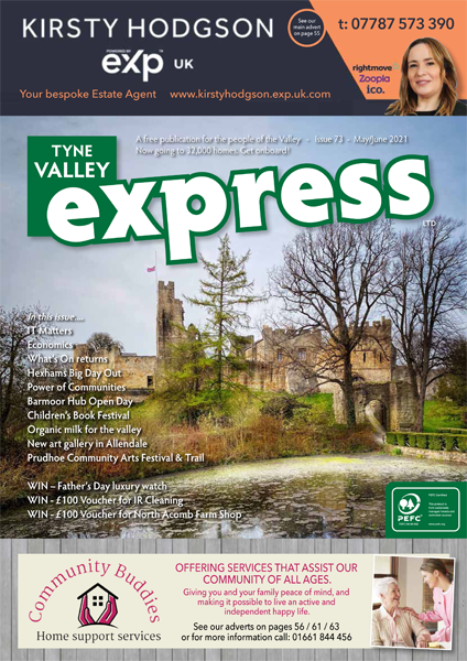 Tyne-Valley-Express-Mobile-Cover-May-Jun-2021