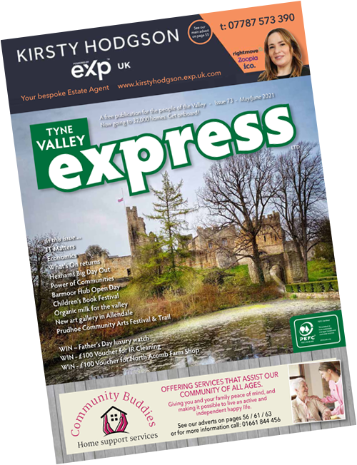 Tyne-Valley-Express-Mobile-Cover-May-June-2021