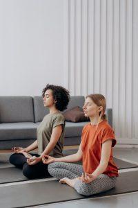 part 2- mindfulness image